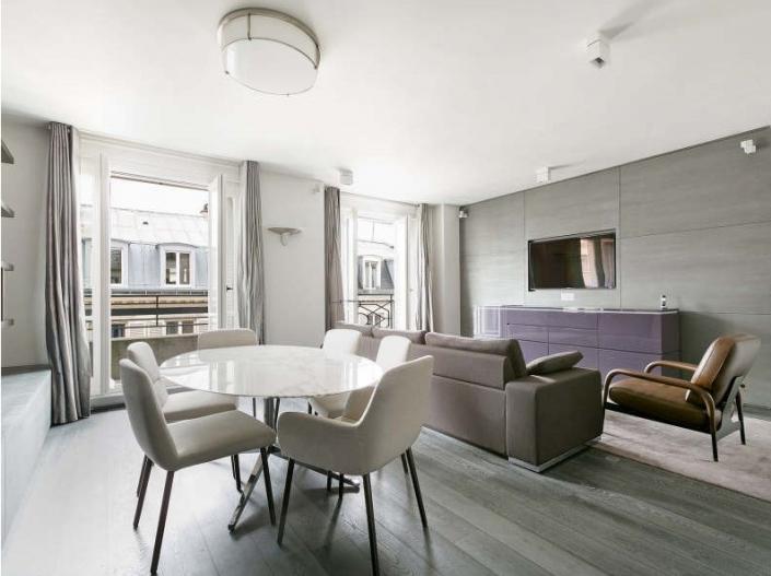 Appartement Client - REF. 350 & REF. 354bis