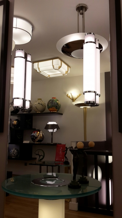 Luminaires Jean Perzel - REF. 601ter