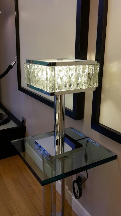 Lampe Jean Perzel - 2060 L PM