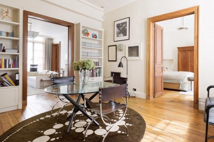 Appartement client - REF. 601ter