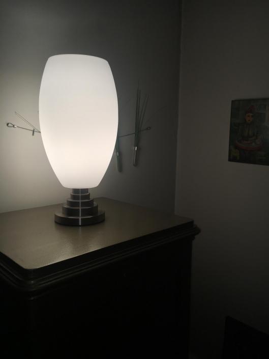 Lampe Jean Perzel REF. 920bis