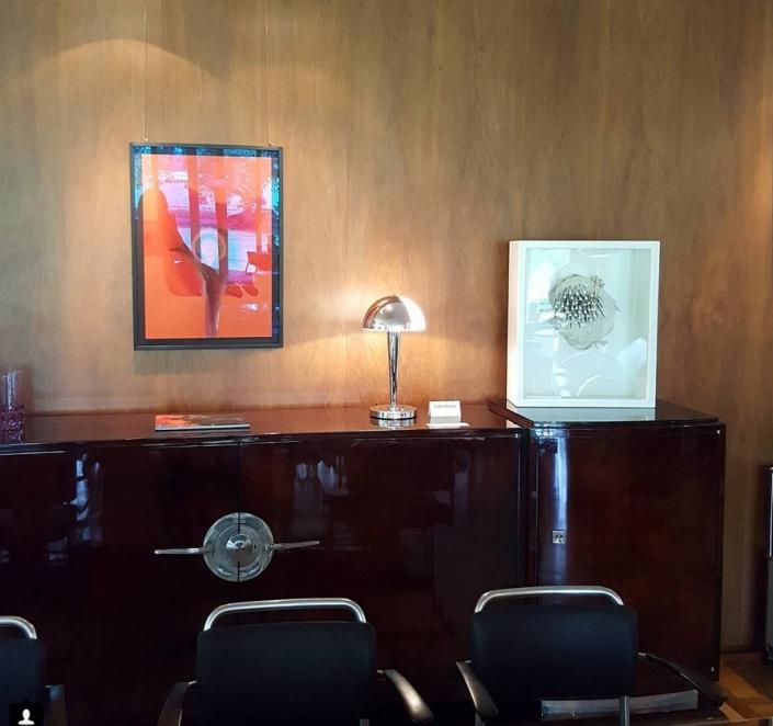 Josephs Art Interior 509bis
