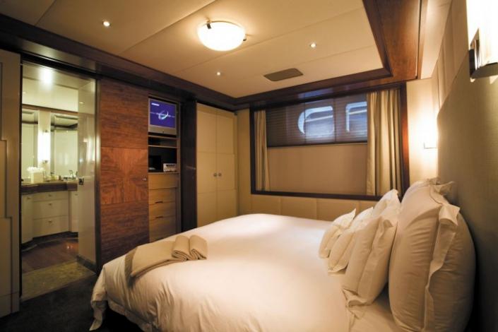 LAZY Z Yacht - REF. 2004