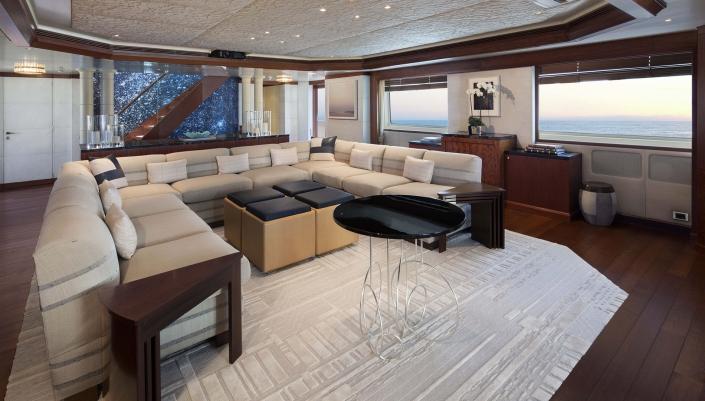 LAZY Z Yacht - REF. 2058B