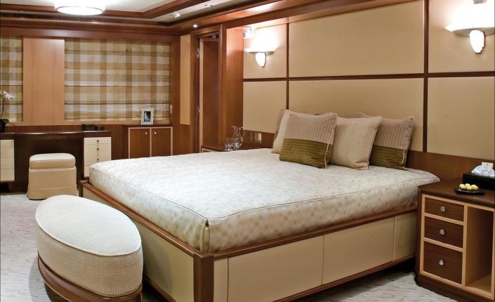 Superyacht Princess Iolanthe - REF. 542bis & 2058A