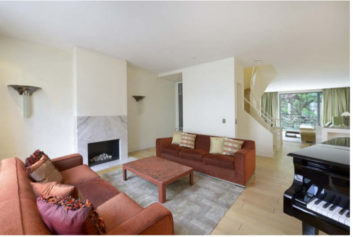 Appartement Neuilly - REF. 652