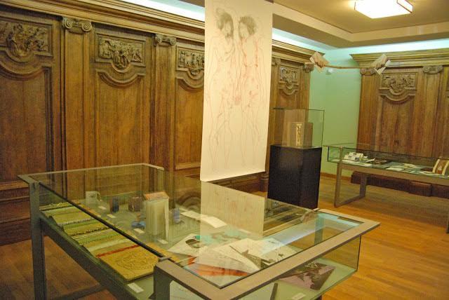 Musée Hôtel Sandelin – REF. 2045