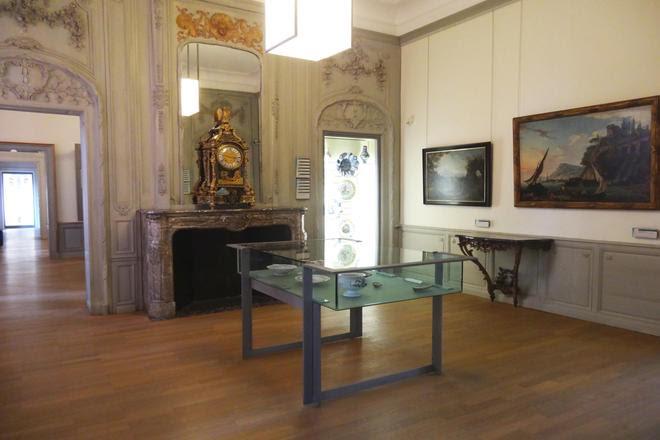 Musée Hôtel Sandelin – REF. 2075S