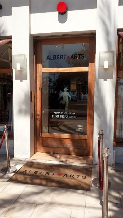 Albert Arts - REF. 1151