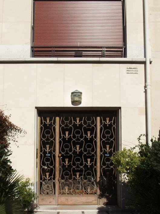 Ambassade Monaco - REF. 1077 Face