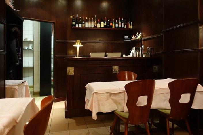 Restaurant Le Cartet - REF. 820