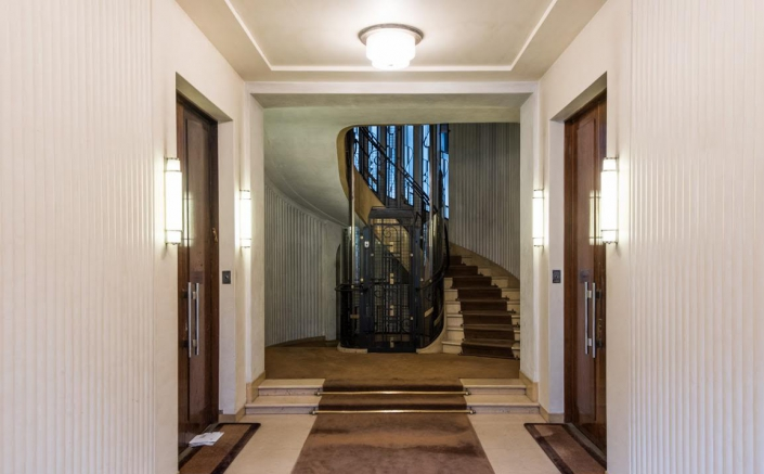 Hall Paris - REF. 1252
