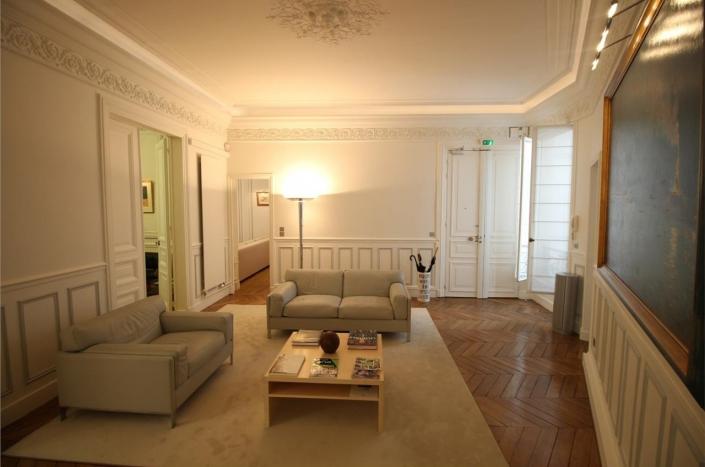 Bureaux Paris 8ème arr. - REF. 41E