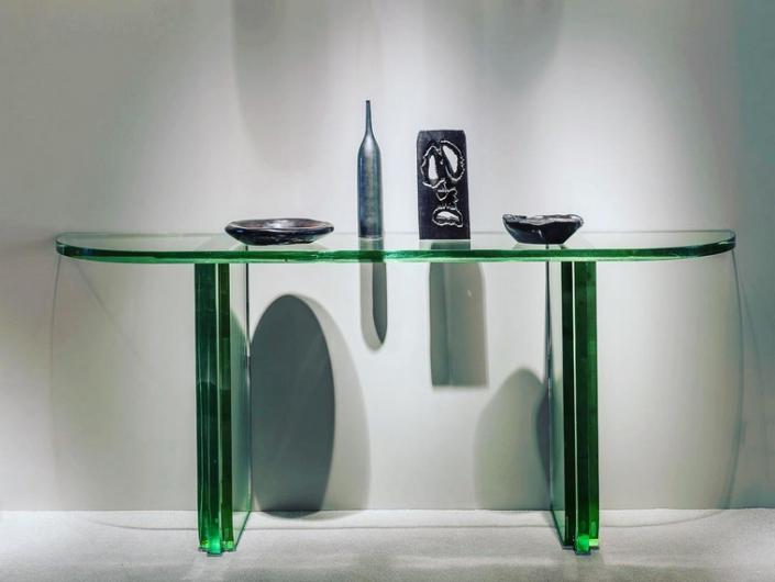 Console 20 - Galerie Jacques Lacoste