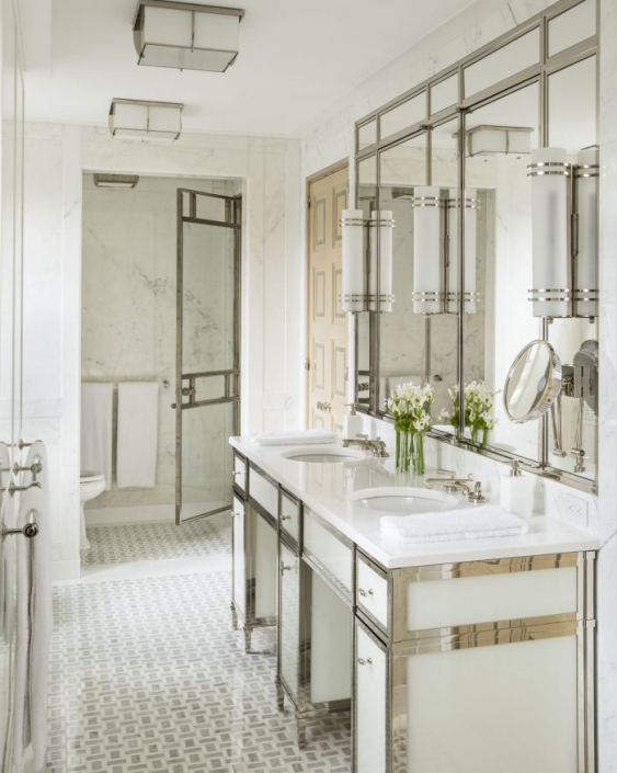 Victoria Hagan - Ferguson & Shamamian Architects – San Remo New-York - REF. 359