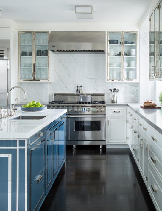 Victoria Hagan - Ferguson & Shamamian Architects – San Remo New-York - REF.  2045