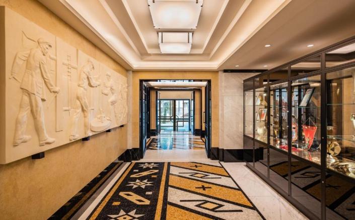 Dinamo Hotel - REF. 165 ter