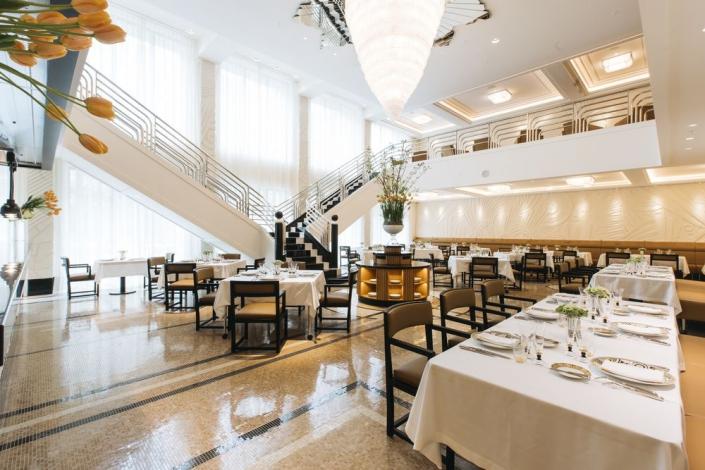 Dinamo Hotel - REF. 373