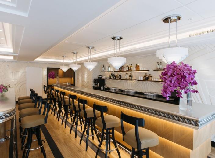 Dinamo Hotel - REF. 6 C bis