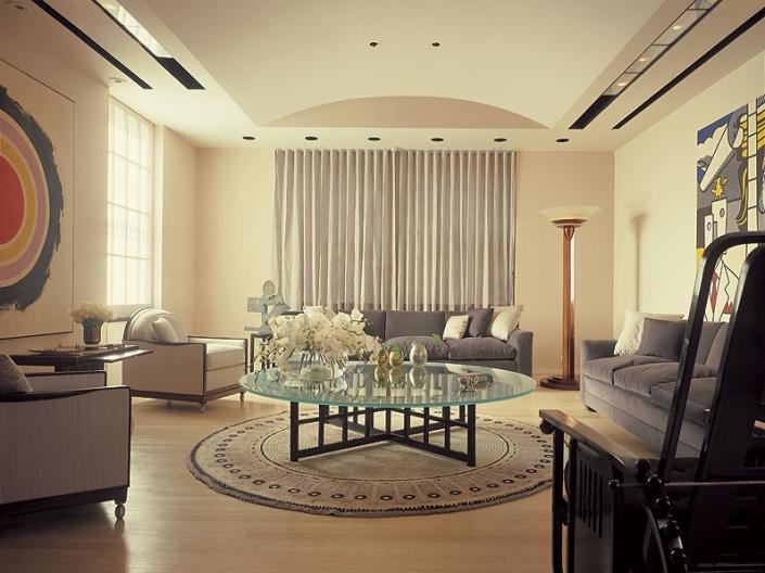 Gwathmey Siegel Kaufman Architects - REF. 32