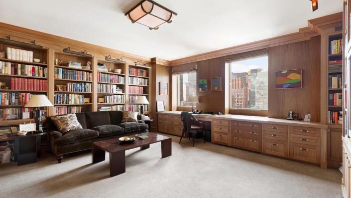 River House New York - Victoria Hagan - Ref. 373