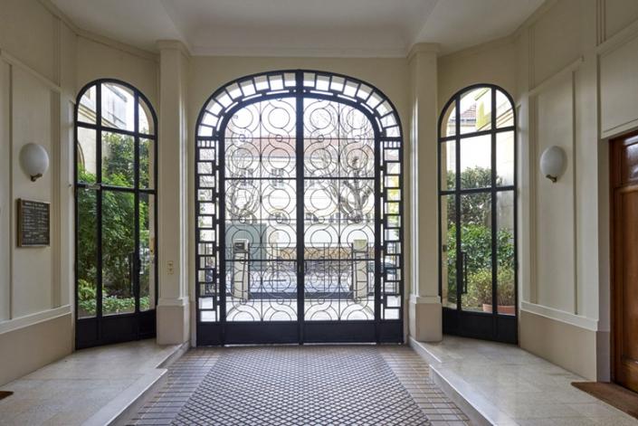Immeuble Paris 14e - REF. 1053