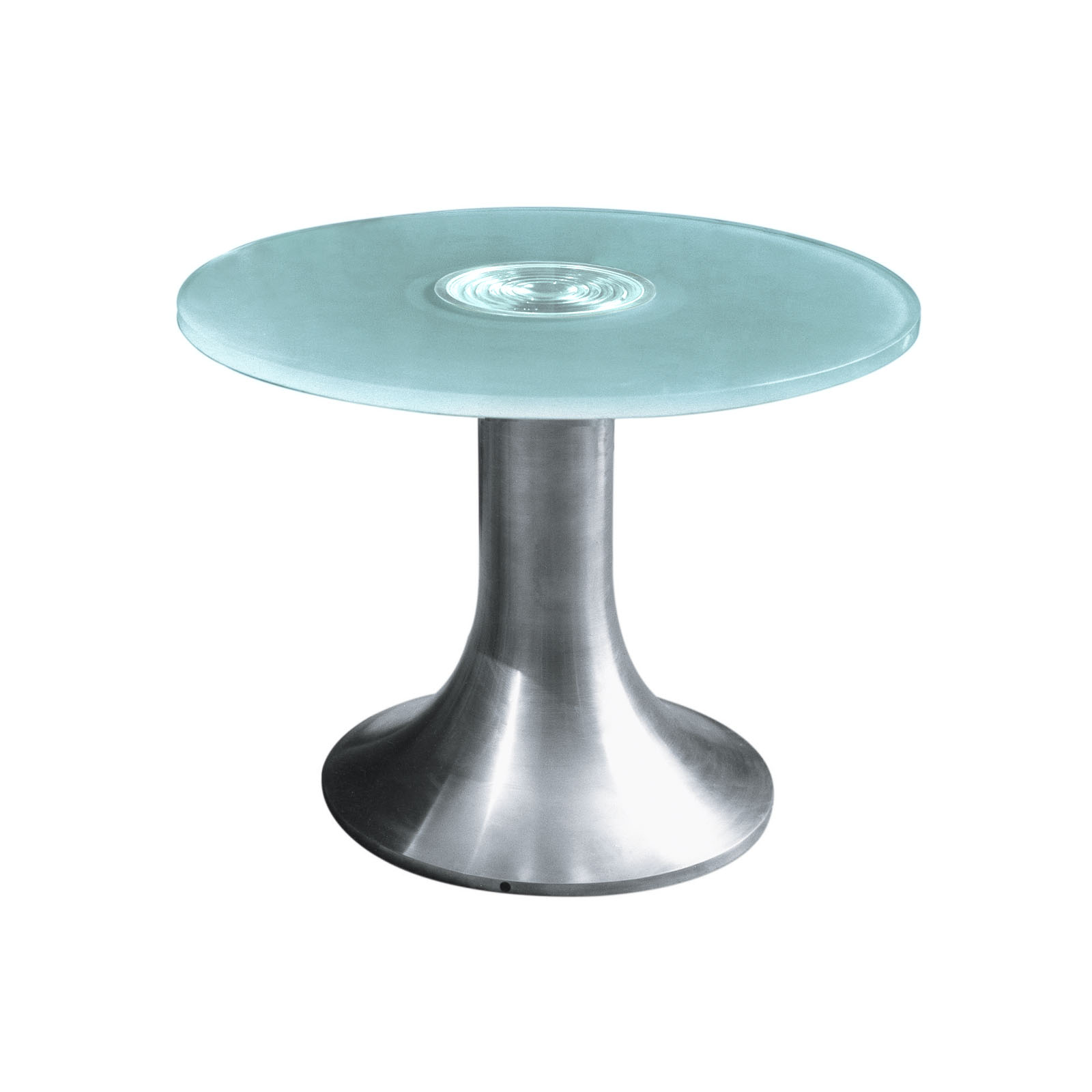 Pedestal Table 3