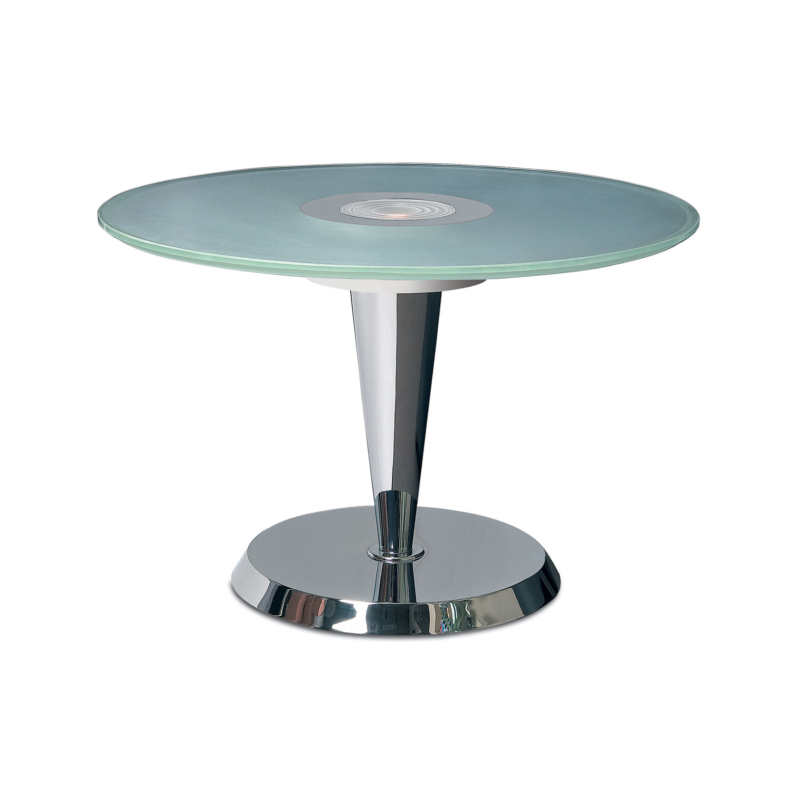 Pedestal Table 4