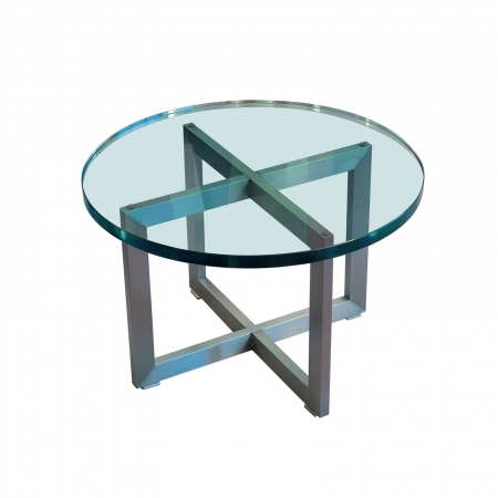 Mobilier Jean Perzel Table basse 991