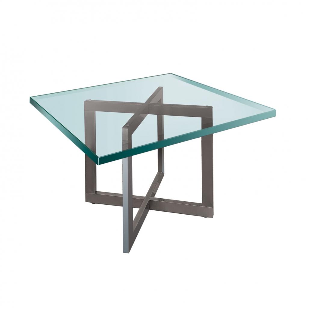Mobilier Jean Perzel Table basse 991 bis