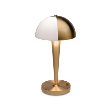 LampE Jean Perzel 509 bis PM Gold