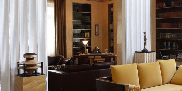 Art Deco Residence in Peredelkino