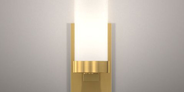 Wall Light 1142 D