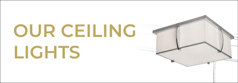 Ceiling lights - Atelier Jean Perzel