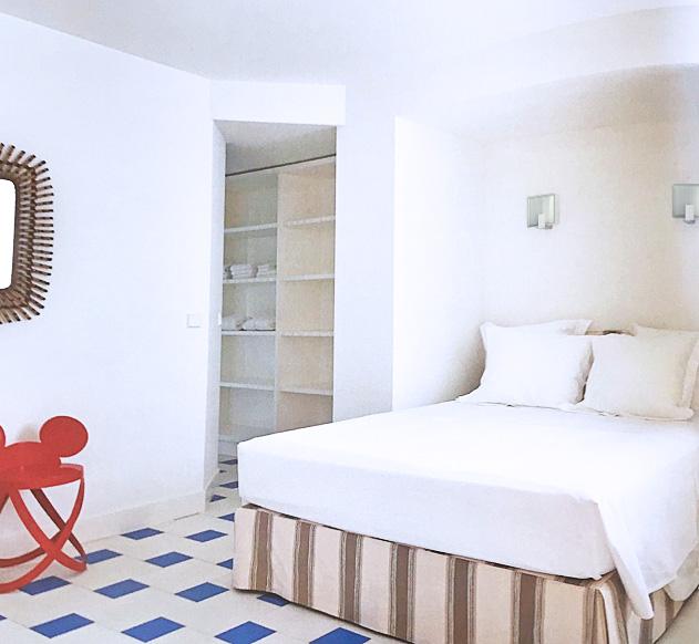 Appartement PARIS - REF. 1151