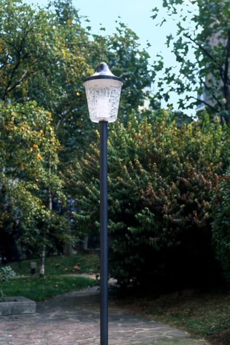 Lampadaire extérieur REF. 6216 Jean Perzel