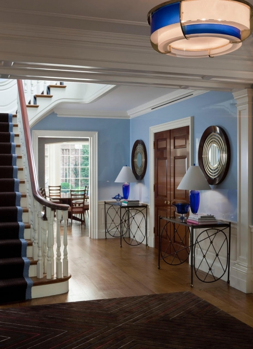 Anthony Baratta - NYC Town House - REF. 354 bis S