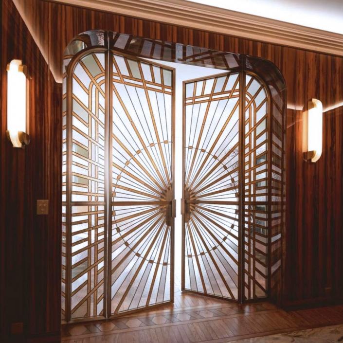 Interior Life Design - REF. 521 TER