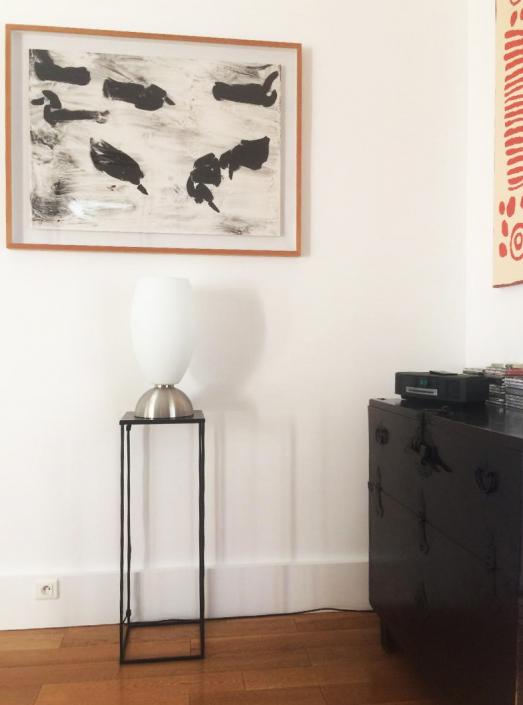 Lampe REF. 1000 Jean Perzel