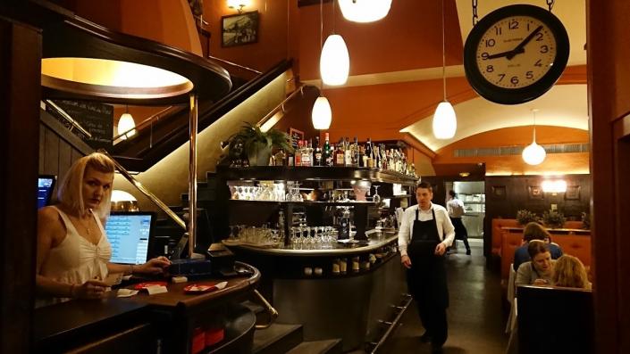 Taverne Massena - Suspension REF. 2081 Jean Perzel