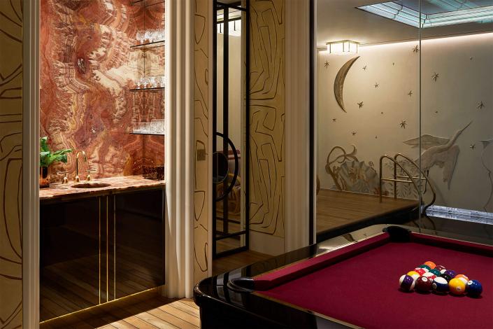Studio Indigo - Chelsea House - REF. 165 ter