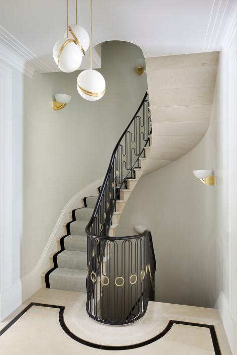 Studio Indigo - Chelsea House - REF. 347 BV