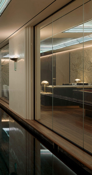 Studio Indigo - Chelsea House - REF. 934