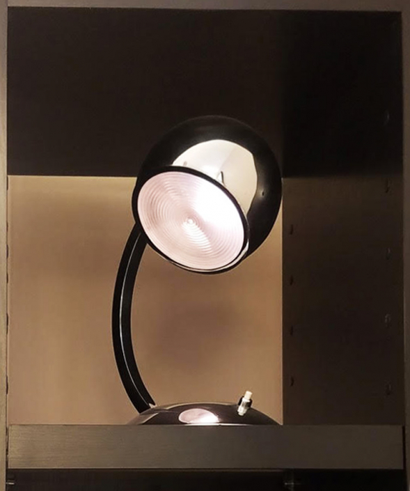 Lampe 511 bis - Jean Perzel