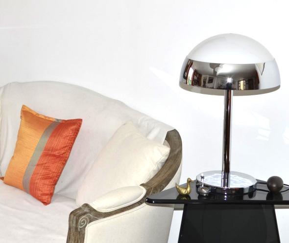 Photo Client Jean Perzel - Lampe 934