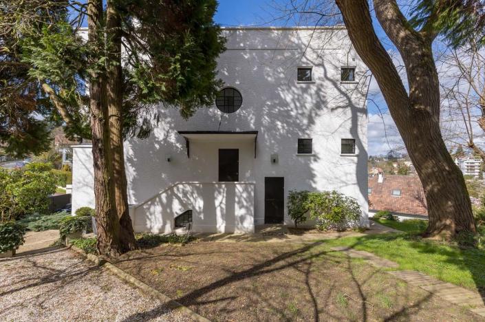 Villa Mirasol - Pol Abraham – Applique / Outdoor Wall light REF. 1151 GM by Jean Perzel