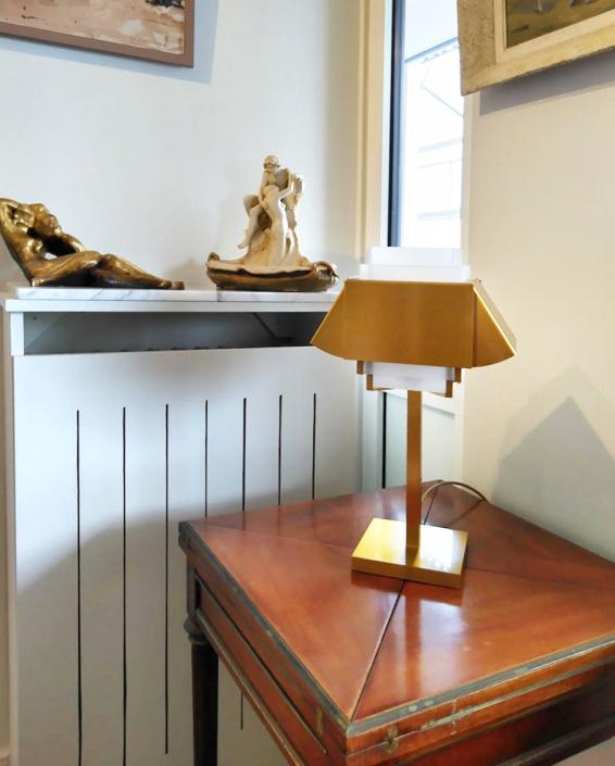 Lampe Jean Perzel No. 144